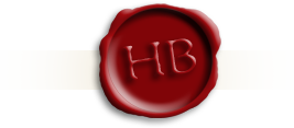 stamp HB