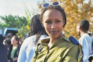 IDF Queen ~ 9-21-13
